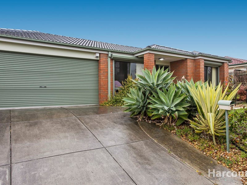 35 Eureka Crescent, Narre Warren South, Vic 3805