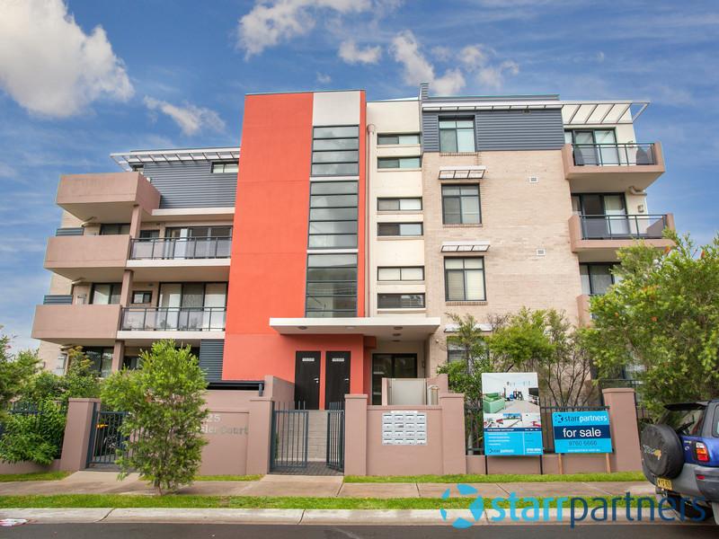 9/25 Dressler Court, Merrylands, NSW 2160