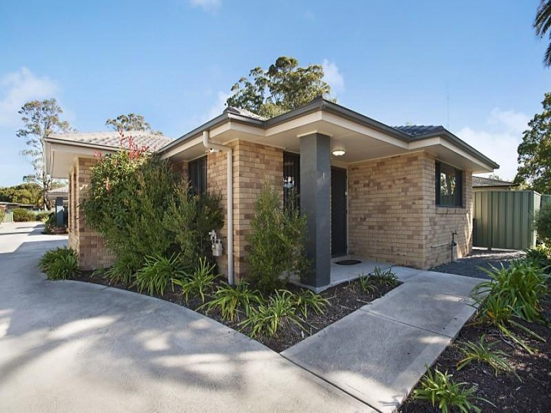 1/170 Anderson Drive, Beresfield, NSW 2322