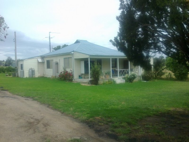 Address available on request, Cunningar, NSW 2587