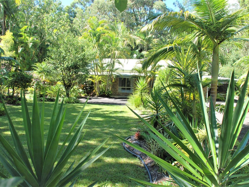 43 SUMMERFIELD DRIVE, Stokers Siding, NSW 2484