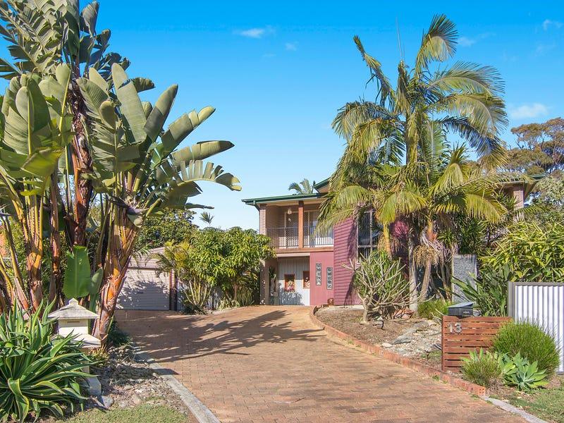 13 Banjora Place, Lake Cathie, NSW 2445