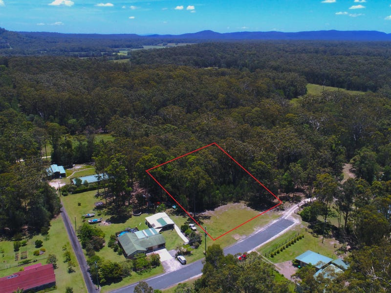 21 Fat Duck Road, Woombah, NSW 2469