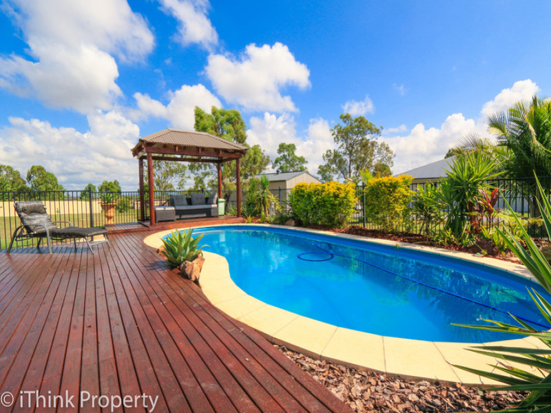 16 Goolman Place, Peak Crossing, Qld 4306