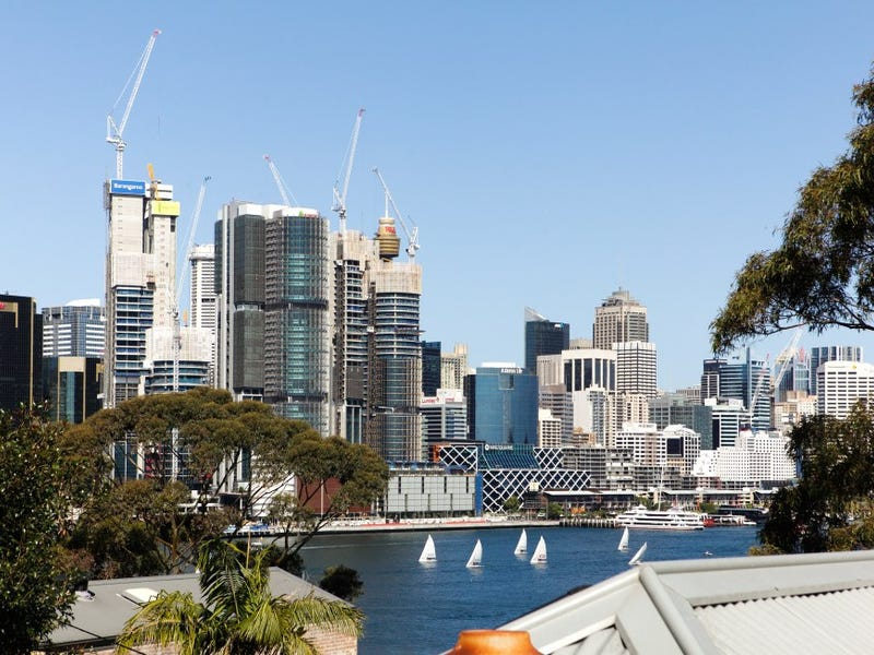 16 Union Street, Balmain East, NSW 2041