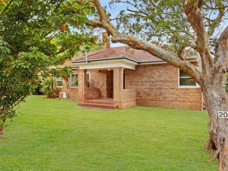 201 Princes Highway, Toolijooa, NSW 2534