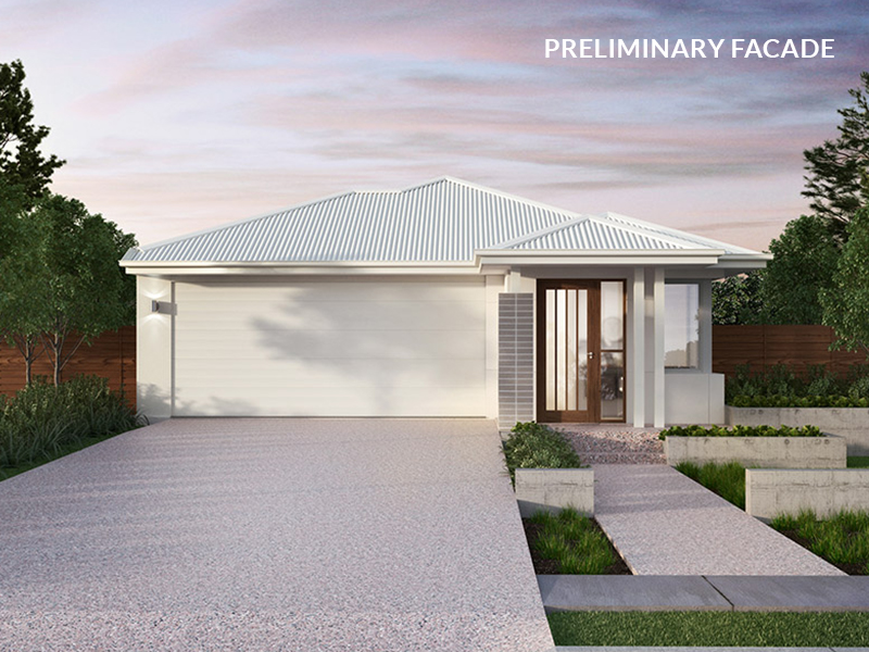 Lot 2 Falkland Street West, Heathwood