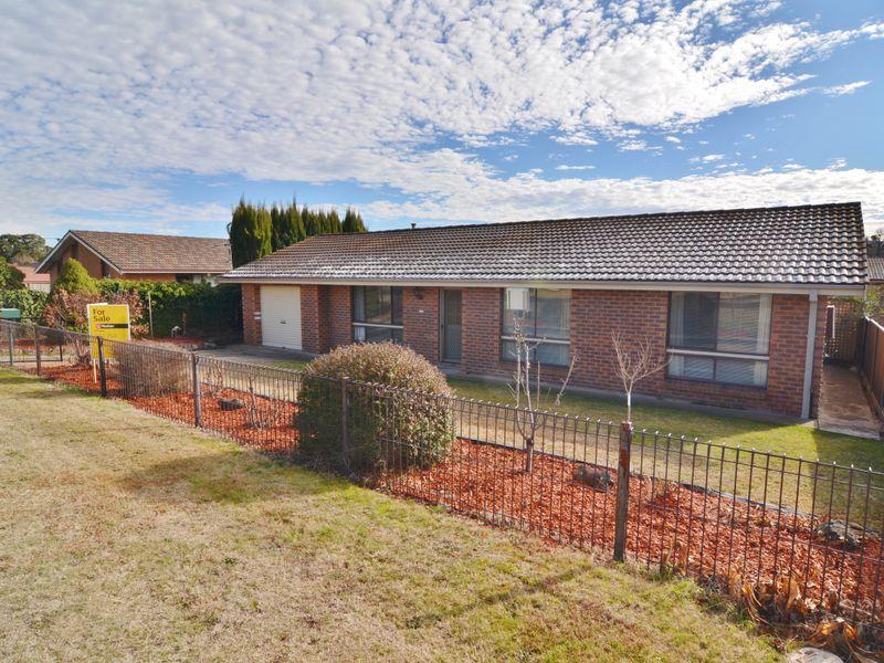 18 Elizabeth Street, Wallerawang, NSW 2845