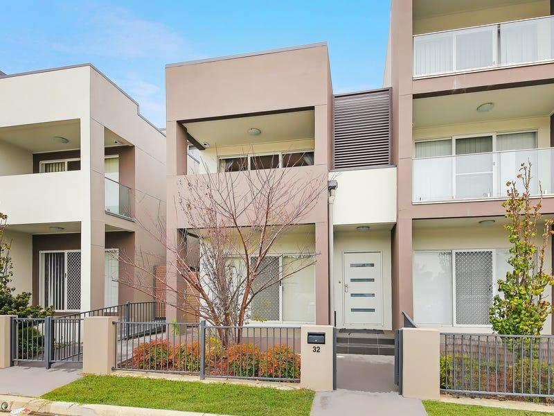 32 Potts Lane, Potts Hill, NSW 2143