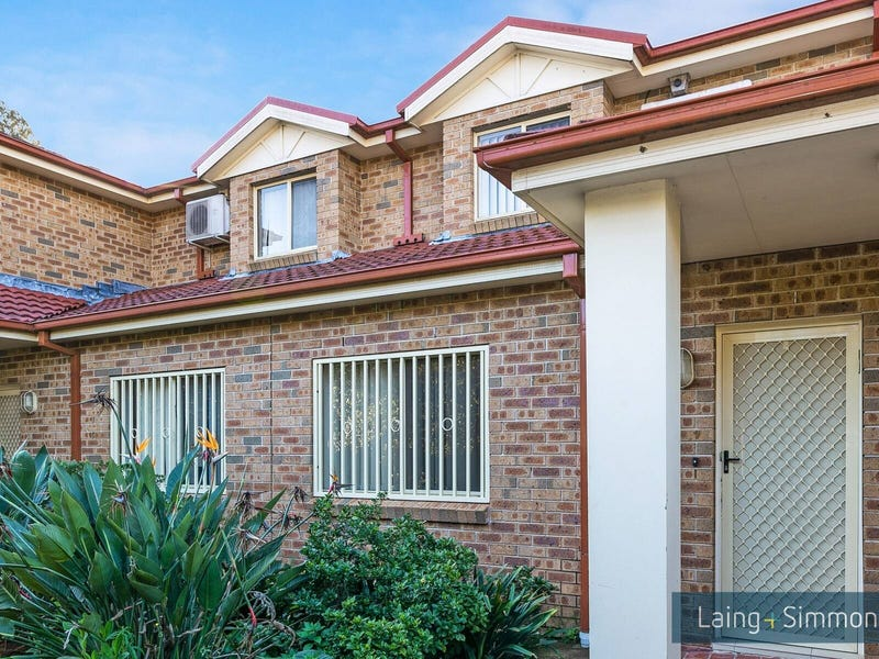 7/57-59 Chamberlain Road, Guildford, NSW 2161