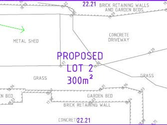 Lot 2, 12 Lintott way, Spearwood, WA 6163