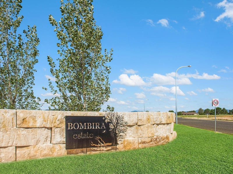 Lot 5 Stage Two Bombira Estate, Mudgee, NSW 2850