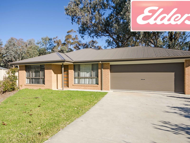 3 Bandicoot Lane, Bandiana, Vic 3691
