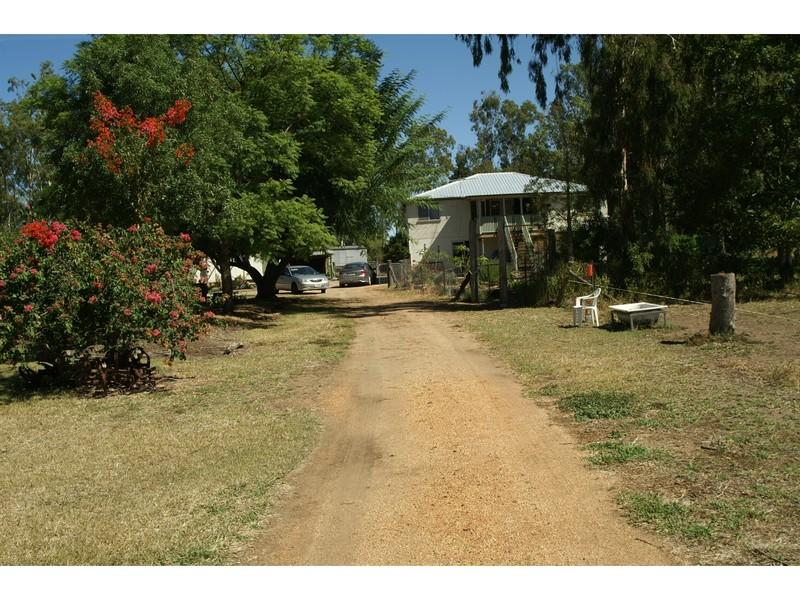 Address available on request, Orange Creek, Qld 4715
