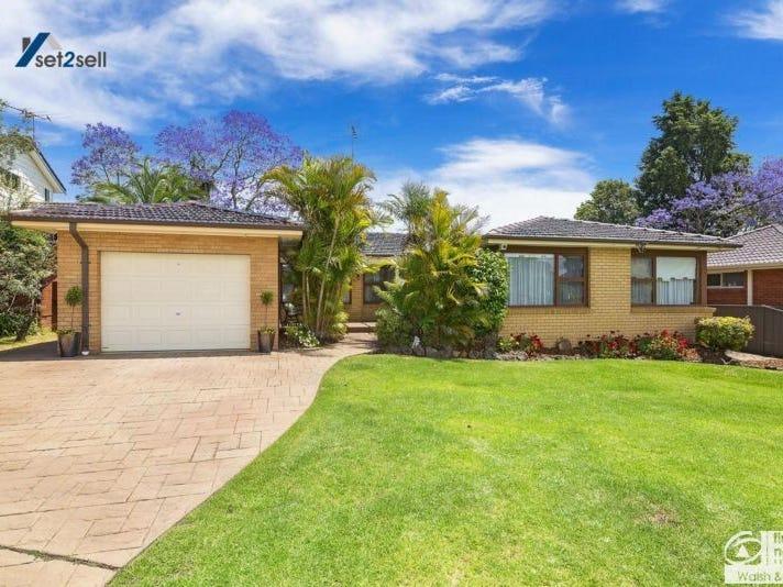 11 Doreen Crescent, Baulkham Hills, NSW 2153