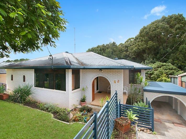 25 Bellevue Avenue, Murwillumbah, NSW 2484