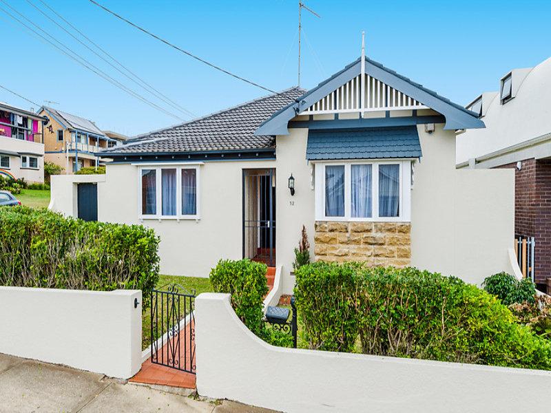 12 Wilson Street, Maroubra, NSW 2035