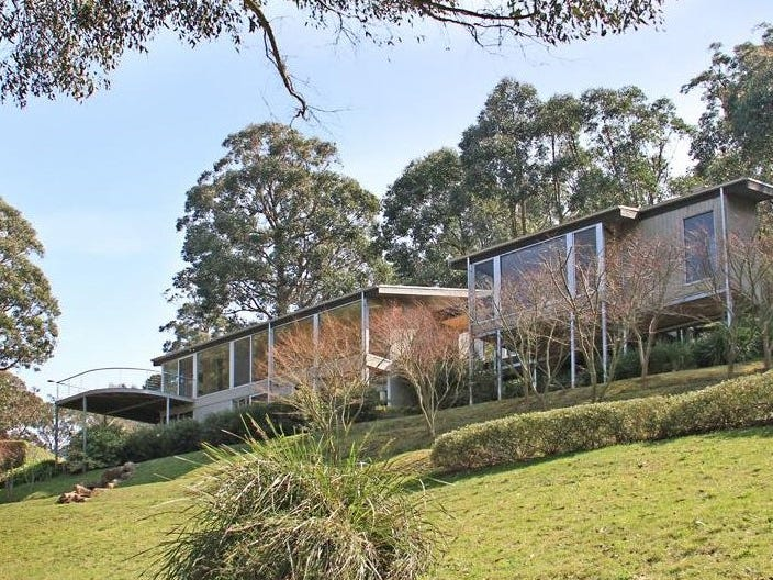 23 Green Avenue, Mount Macedon, Vic 3441
