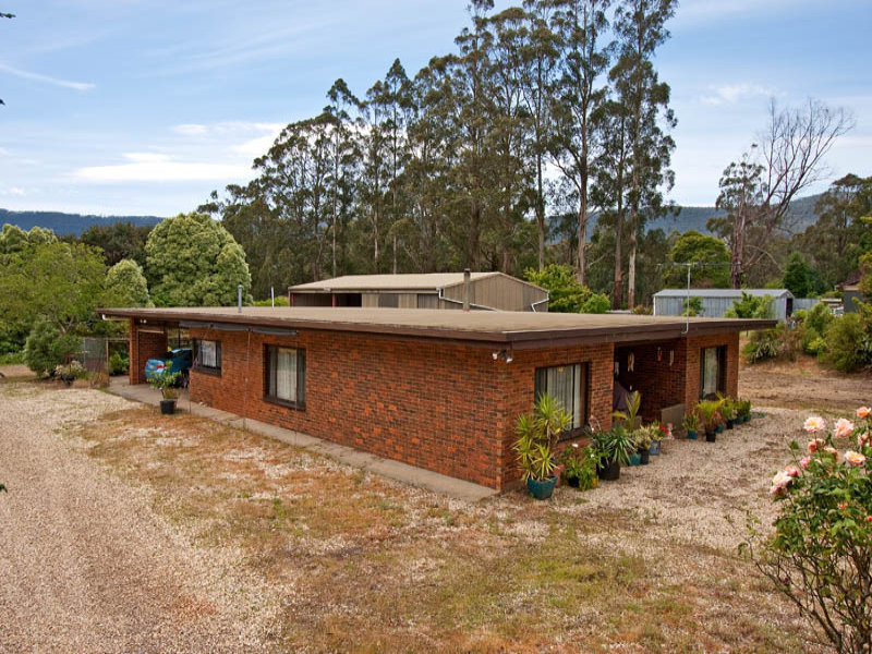 1370 Myers Creek Road, Toolangi, Vic 3777