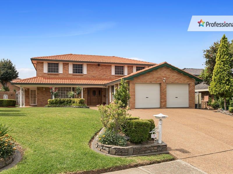 5 Guise Avenue, Casula, NSW 2170