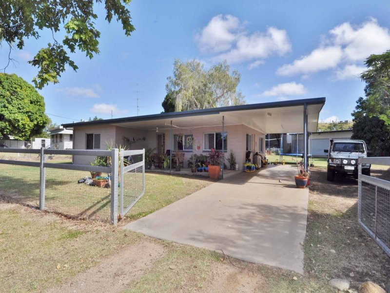 48 Mount Leyshon Road, Broughton, Qld 4820