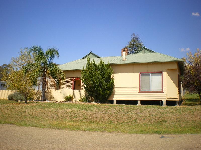 21 - 23 ALBERT STREET, Reids Flat, NSW 2586