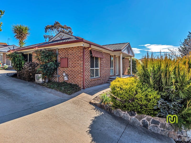 12A Hickenbotham Street, Gordon, ACT 2906
