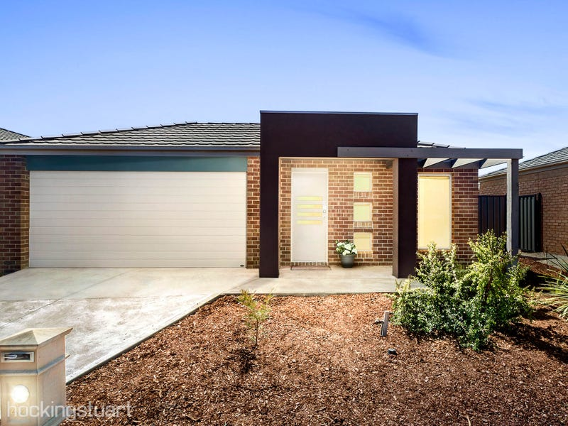 44 Brownlow Drive, Point Cook
