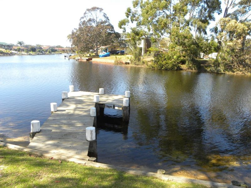 19/50 Jacobs Drive, Sussex Inlet, NSW 2540