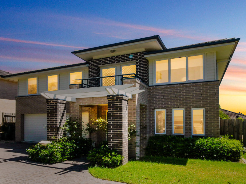 8 Sabal Place, Beaumont Hills, NSW 2155