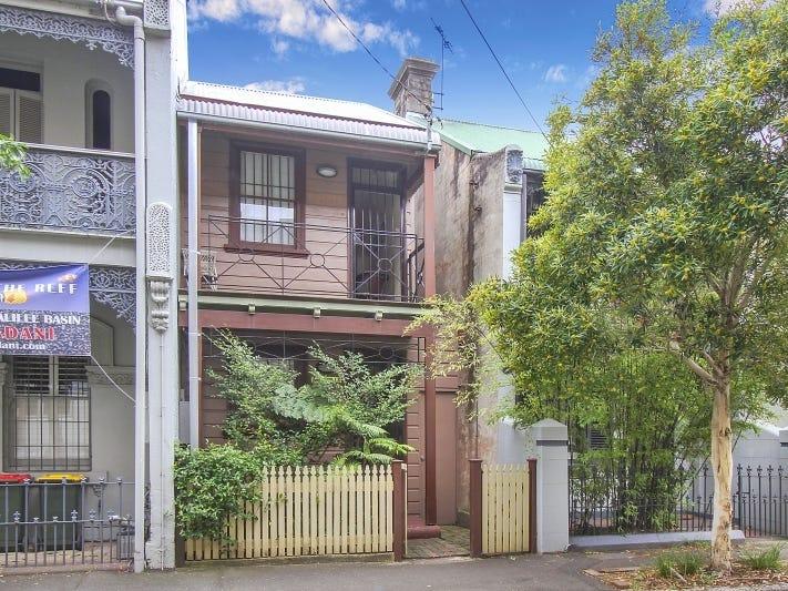 132 Little Eveleigh Street, Redfern, NSW 2016