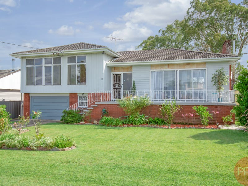 24 Lenox Street, Beresfield, NSW 2322