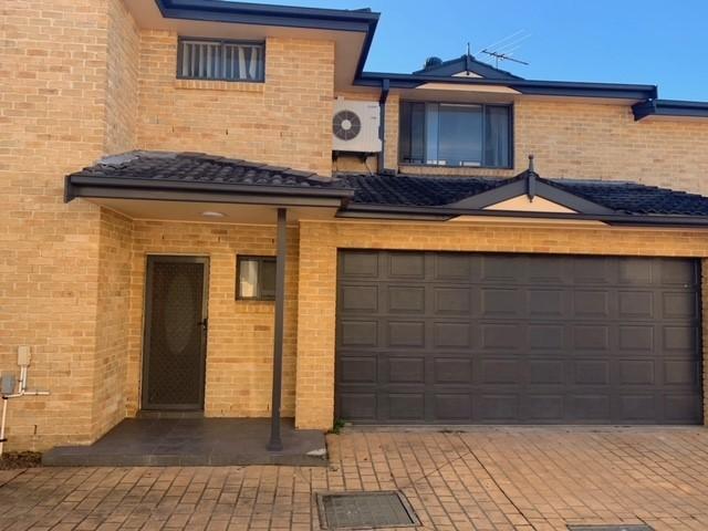 6/66-68 Gordon Avenue, Granville, NSW 2142