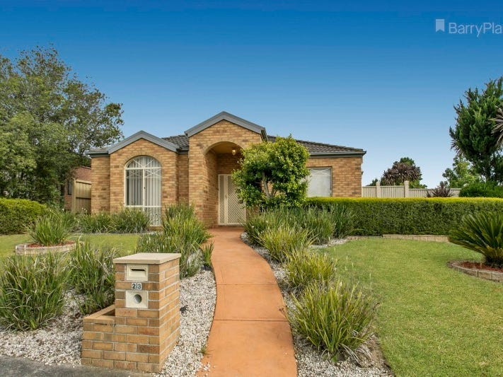 23 Minton Walk, Narre Warren South