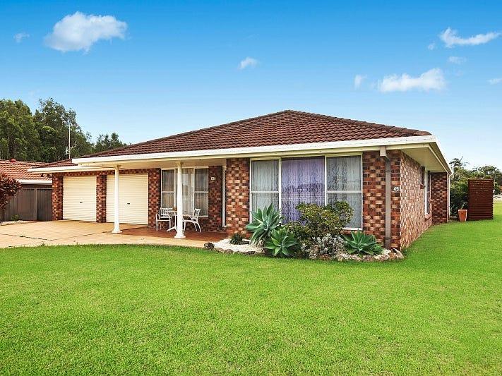 45 Lady Nelson Drive, Port Macquarie, NSW 2444