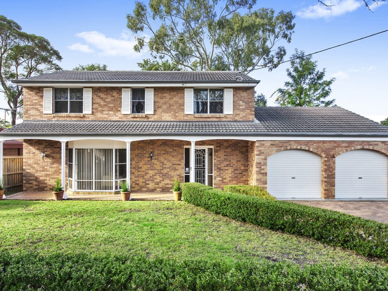 182 Quarter Sessions Road, Westleigh, NSW 2120