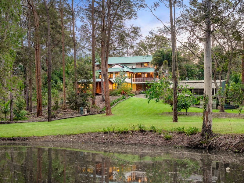 20 Bracken Court, Cashmere, Qld 4500