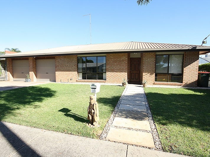 18 Fechler Avenue, Horsham, Vic 3400