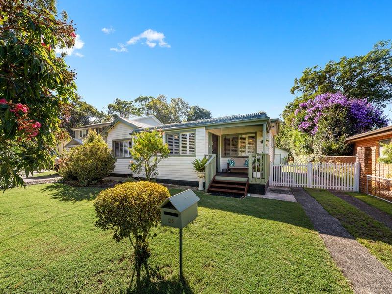 28  Amethyst Avenue, Pearl Beach, NSW 2256