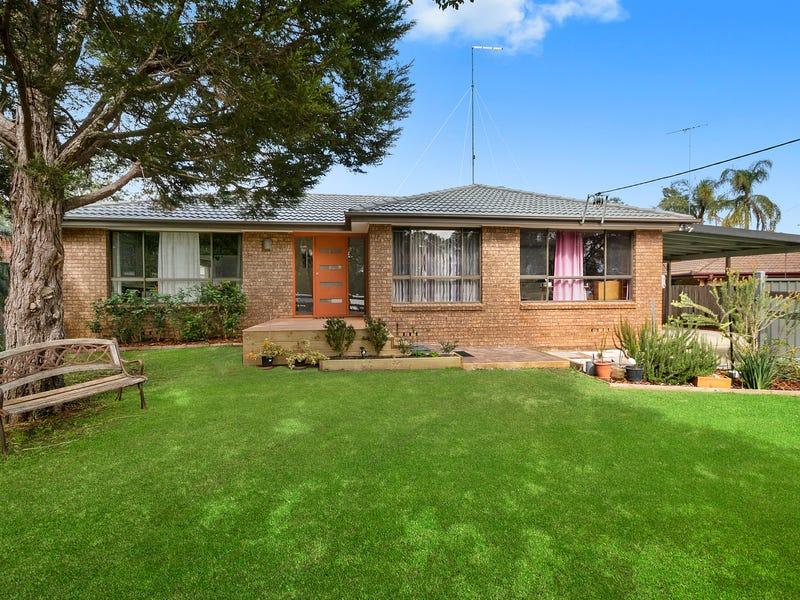 19 Nightingale Square, Glossodia, NSW 2756