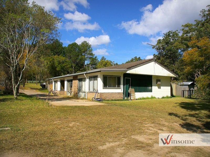 198 Crescent Head Road, Kempsey, NSW 2440