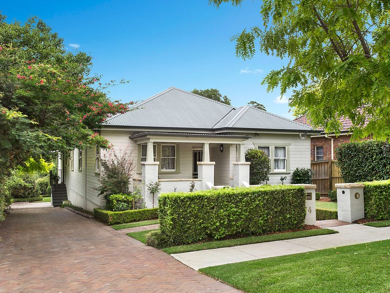 74 Chelmsford Avenue, Epping, NSW 2121