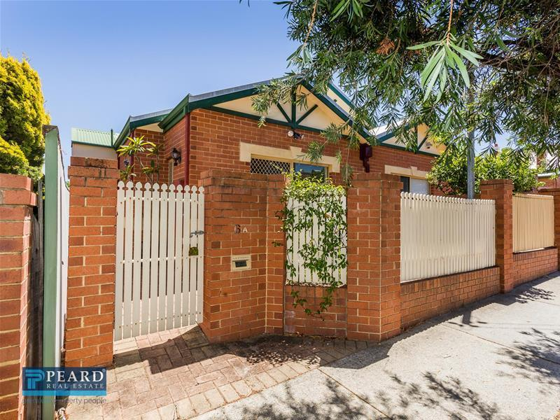 6a Claverton Street, North Perth, WA 6006