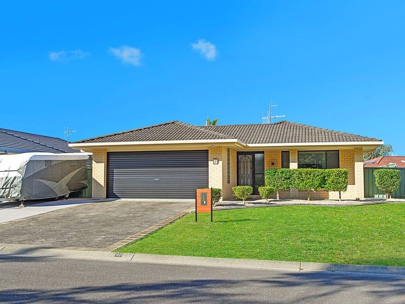 40 The Binnacle, Port Macquarie, NSW 2444