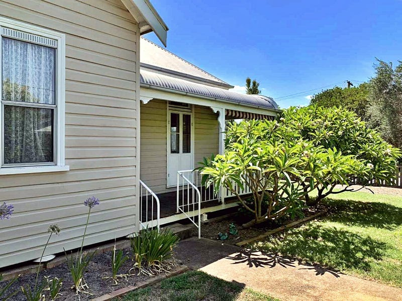 22 Bligh Street, Muswellbrook, NSW 2333