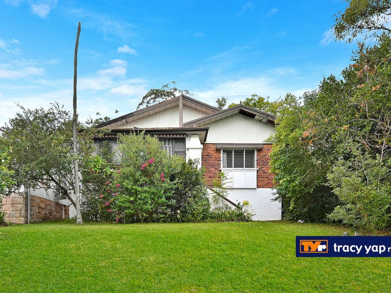 11 Lone Pine Avenue, Chatswood, NSW 2067