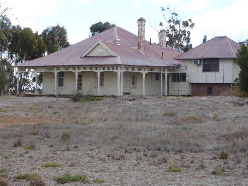 Address available on request, Kewell, Vic 3390