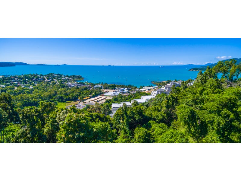 Lot 3 Satinwood Court, Airlie Beach