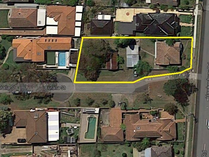 60 hawkesbury road, Westmead, NSW 2145
