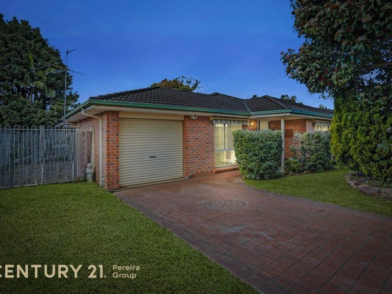 88 Tobruk Road, Narellan Vale, NSW 2567